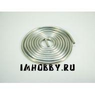 Припой оловянно-свинцовый ПОС-61 2мм 20гр. IMF200083, фото 1