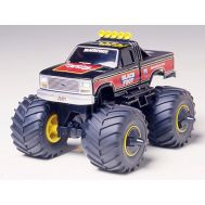 Машина конструктор Blackfoot Jr. Tamiya 17002, фото 1