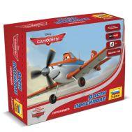 Сборная модель, Самолеты Дисней, Дасти Полейполе ZV2061, фото 1