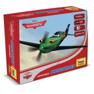 Сборная модель, Самолеты Дисней, Рипслингер ZV2063, фото 1