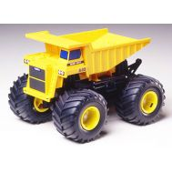Машина конструктор Mammoth Dump Truck Tamiya 17013, фото 1
