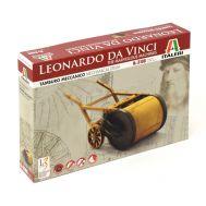 Серия Леонардо Да Винчи, Механический барабан IT3106, фото 1