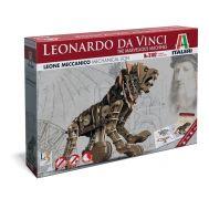 Серия Леонардо Да Винчи, Механический Лев IT3102, фото 1