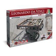 Серия Леонардо Да Винчи, Самоходная тележка IT3101, фото 1