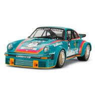 Porsche 934 Turbo RSR Vaillant масштаб 1:24 Tamiya 24334, фото 1