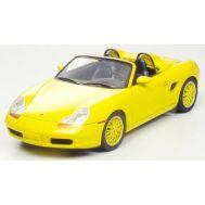 Porsche Boxster SE масштаб 1:24 Tamiya 24249, фото 1