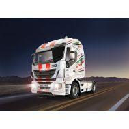 Iveco Stralis Hi-Way Euro 5 масштаб 1:24 Italeri IT3899, фото 1