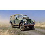 Land Rover 109 LWB масштаб 1:35 Italeri IT6508, фото 1