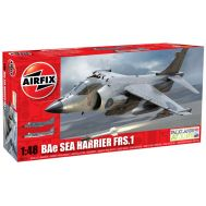 BAe Sea Harrier FRS-1 масштаб 1:48 Airfix A05101, фото 1