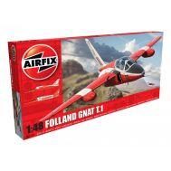 Folland Gnat T.1 масштаб 1:48 Airfix A05123, фото 1