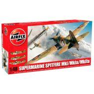 Supermarine Spitfire Mk.I/Mk.Ia/Mk.IIa масштаб 1:48 Airfix A05115, фото 1
