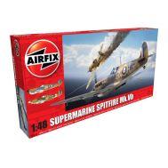 Supermarine Spitfire Mk.Vb масштаб 1:48 Airfix A05125, фото 1