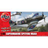 Supermarine Spitfire MkXII масштаб 1:48 Airfix A05117, фото 1