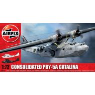 Consolidated PBY-5A Catalina масштаб 1:72 Airfix A05007, фото 1