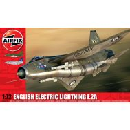 English Electric Lightning F.2A масштаб 1:72 Airfix A04054, фото 1