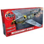 Messerschmitt BF109 G-6 масштаб 1:72 Airfix A02029A, фото 1