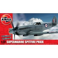 Supermarine Spitfire PRXIX масштаб 1:72 Airfix A02017, фото 1