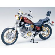 Yamaha Virago XV1000 масштаб 1:12 Tamiya 14044, фото 1