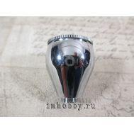 Емкость с крышкой, 7 мл, резьба, металл JAS1526, фото 1