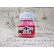 Жидкая маска красная Wilder HDF-QM-02, фото 1