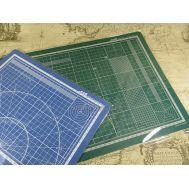 Коврик для резки А2 450х600 мм 5-ти слойный JAS4512, фото 1