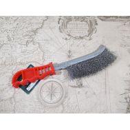 Корщетка с пластиковой ручкой IMF38410, фото 1