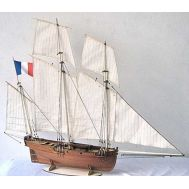 LE COUREUR 1776 масштаб 1:48 W007, фото 1