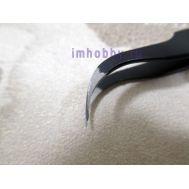 Пинцет изогнутый тип G IMF67477, фото 1