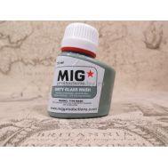 Смывка Грязные стекла 75мл MIG P303, фото 1