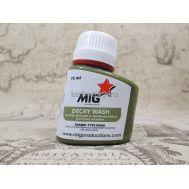 Смывка Зеленая гниль 75мл MIG P306, фото 1