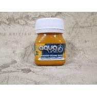 Тонировочная паста Ржавчина оранжево-охристая 50мл Wilder HDF-AL-06, фото 1