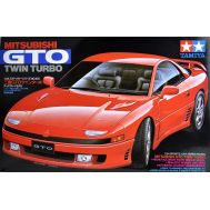 Mitsubishi GTO Twin Turbo масштаб 1:24 Tamiya 24108, фото 1