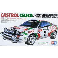 Castrol Celica масштаб 1:24 Tamiya 24125, фото 1