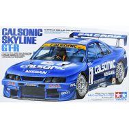 Calsonic Skyline GT-R (R33) масштаб 1:24 Tamiya 24184, фото 1
