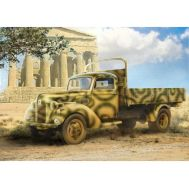 Ford V3000S 1941г. масштаб 1:35 ICM35411, фото 1