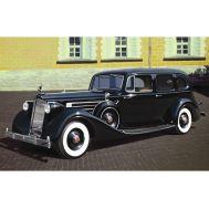Packard Twelve (1936г) масштаб 1:35 ICM35535, фото 1