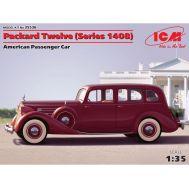 Packard Twelve (Series 1408) масштаб 1:35 ICM35536, фото 1