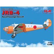 JRB-4, Флотский пассажирский самолет масштаб 1:48 ICM48184, фото 1