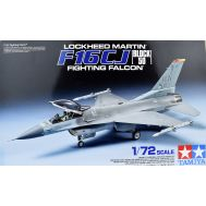 F-16CJ (Block50) Fighting Falcon масштаб 1:72 Tamiya 60786, фото 1