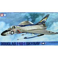 Douglas F4D-1 Skyray масштаб 1:48 Tamiya 61055, фото 1