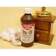 Масло Tru-Oil для финишной отделки, 240 мл BW23035, фото 1
