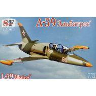 Л-39 Альбатрос масштаб 1:72 SF-7203, фото 1