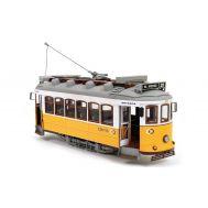Модель трамвая LISBOA масштаб 1:24 OC53005-рус, фото 1