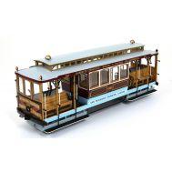 Модель трамвая SAN FRANCISCO масштаб 1:24 OC53007-рус, фото 1