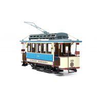 Модель трамвая STUTTGART масштаб 1:24 OC53009-рус, фото 1