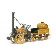 Модель паровоза ROCKET масштаб 1:24 OC54000-рус, фото 1
