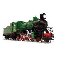 Модель паровоза С-68 масштаб 1:32 OC54006-рус, фото 1