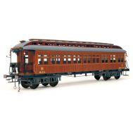 Модель вагона Costa Coach масштаб 1:32 OC56000-рус, фото 1