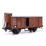 Модель вагона Wagon масштаб 1:32 OC56002, фото 1