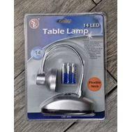14-светодиодная настольная лампа FL347, фото 1